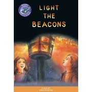 Navigator Plays: Year 4 Grey Level Light the Beacons Single by Chris Buckton