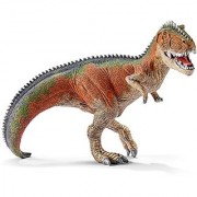 Schleich Giganotosaurus Toy Figure Orange