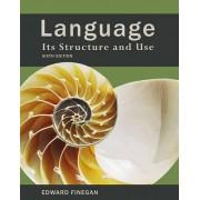 Language by Edward Finegan