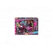 Puzzle Educa Monster High, 200 buc.