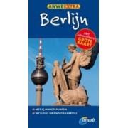 Reisgids ANWB extra Berlijn   ANWB Media