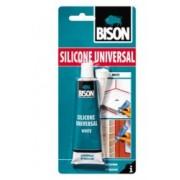 Silicon Universal alb BL. BISON