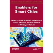 Enablers for Smart Cities: No. 1 by Amal El Fallah Seghrouchni