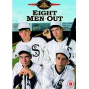 Eight Men Out DVD 1988
