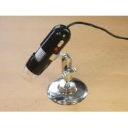Digitální kompaktní USB mikroskop 2M pixel 200x