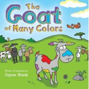 The Goat of Many Colors by Cuyler Black