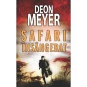 Safari insangerat - Deon Meyer