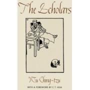 The Scholars by Wu Ching-Tzu