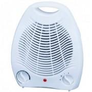 Вентилаторна печка Arielli FH-03, 2000 W, бяла