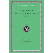 History: Bks. I-IV by Herodian