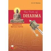 The Path of Dharma by Ambika Prasad Sharma