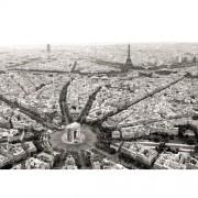 Puzzle Paris, 1000 piese, RAVENSBURGER Puzzle Adulti