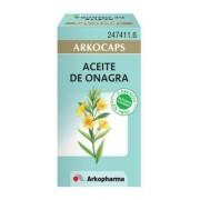 BESTCAPS ACEITE DE ONAGRA 100 PERLAS