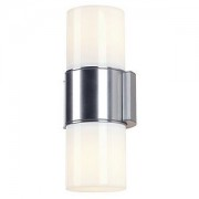 ROX ACRYL DOUBLE Big White by SLV 230746/ 311310