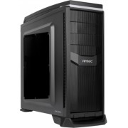 Antec GX300 Window Ongespecificeerd Zwart