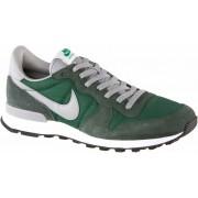 Nike Internationalist Sneaker Herren in grün, Größe: 45