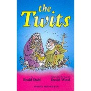 The Twits: Play by David Wood