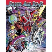 Silver Age Sci-fi Companion by Mike W. Barr