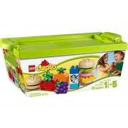 LEGO DUPLO 10566 - Tvořivý piknik
