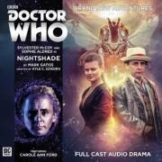 The Novel Adaptations: Nightshade by Scott Handcock