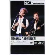 Simon & Garfunkel - The Concert in Central Park (0886972863191) (1 DVD)