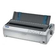 Epson FX-2190, Blanco y Negro, Matriz de Puntos, Print
