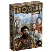 Asterion 8180 - Innovation, Edizione Italiana