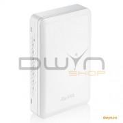Standalone or Controller 'In-Socket-Wall' AP 802.11 b/g/n, pass -Thru Phone/UTP