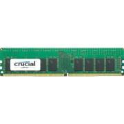 Memorie Server Crucial ECC RDIMM 16GB DDR4 2400MHz CL17 Dual Rank x8