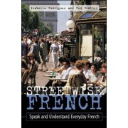 Streetwise French: Book Only by Isabelle Rodrigues