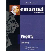 Emanuel Law Outlines by Massey
