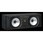 Boxe - Monitor Audio - MR Centre Dark Walnut