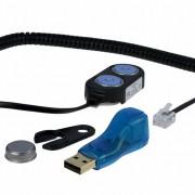 Kit de démarrage iButton Thermochron - DS1921K