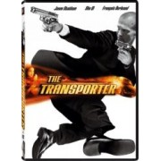 THE TRANSPORTER DVD 2002