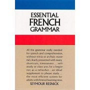 Essential French Grammar by Seymour Resnick
