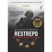 Restrepo [Reino Unido] [DVD]