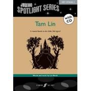 Tam Lin by Lin Marsh