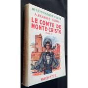 Le Comte De Monte-Cristo (Tomes 1 Et 2)