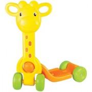 Kids Villa My First Safari Rider Giraffe
