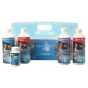 Aquasparkle Hot Tub & Spa Chlorine Starter Pack