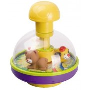 Babyland My Precious Baby Pets Spinning Top