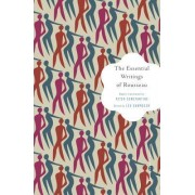 Essential Writings of Rousseau by Jean-Jacques Rousseau