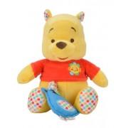 Simba Toys - Caja de música para bebés Winnie the Pooh (Simba)
