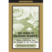 The Caning of Charles Sumner by Williamjames Hull Hoffer