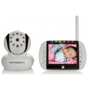 Motorola MBP36 digital video monitor with 3.5 inch large colour LCD screen