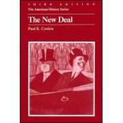 The New Deal by Paul K. Conkin