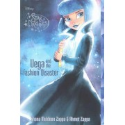 Star Darlings Vega and the Fashion Disaster by Shana Muldoon Zappa