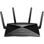 Router Wireless Netgear Nighthawk X10 R9000, Gigabit, 7200 Mbps, 4 Antene externe
