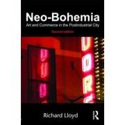 Neo-bohemia by Richard Lloyd