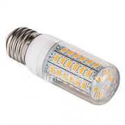 5W E26/E27 LED-maïslampen T 56 SMD 5730 450 lm Warm wit Koel wit AC 220-240 V